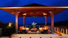 Andara Resort and Villas, Phuket, Thailand