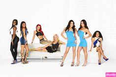 2014 - Total Divas - Season 01