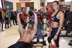 Body Fitness, Cardio