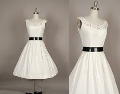 LOVE this style (time period late 50s American)