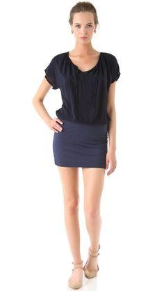 Splendid Short Sleeve Dress