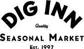 Dig Inn Seasonal Market - Everything. (Specifically brussels sprouts, crunchy chicken salad, wild salmon salad, spicy cabo caesar, unfried veggie rice, bfast burrito).