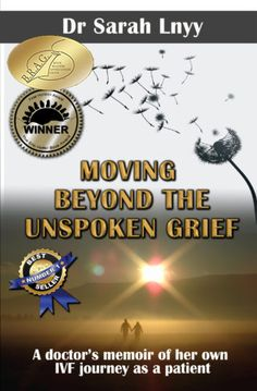 Moving Beyond The Unspoken Grief by Sarah Lnyy