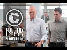 Spotlight - Official Trailer #1 [FULL HD] - Subtitulado por Cinescondite - YouTube
