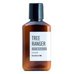 Tree Ranger Beard Softener