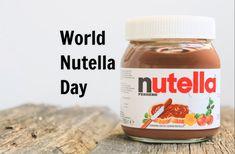 Ask She She Blog: Celebrate World Nutella Day!!!