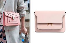 Immer mehr Trendsetter küren eine rosafarbene Tasche zu ihrer Lieblings-Bag.  Wir zeigen die schönsten Modelle zum Shoppen.