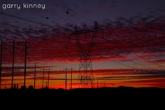 Sunset Feb 22 2015