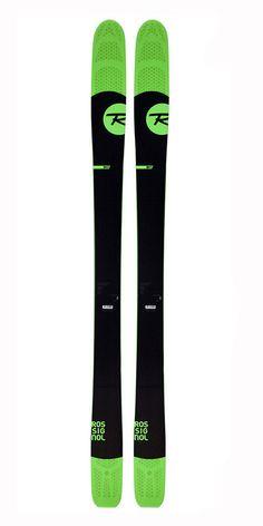 Rossignol Sin 7 Ski 2016