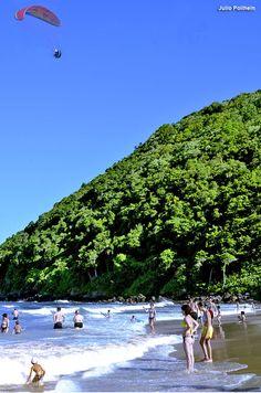 Praia Brava, Itajaí/SC 2013
