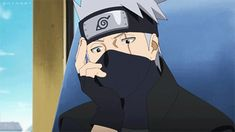 Maybe a kakashi x reader where reader is doing something simple (like reading a book) when kakashi is suddenly overcome by how much he loves her? Then he snatches their book and refuses to stop. Kakashi Hatake, Naruto Uzumaki, Naruto Gif, Naruto Amor, Manga Naruto, Naruto Boys, Naruto Sasuke Sakura, Naruto Funny, Gaara