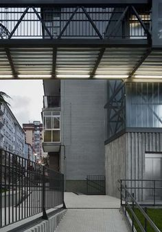 Urbanization and Urban Elevator by Vaumm