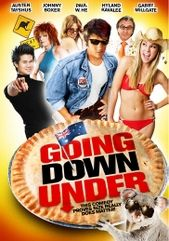 Going Down Under  - FULL MOVIE - Watch Free Full Movies Online: click and SUBSCRIBE Anton Pictures  FULL MOVIE LIST: www.YouTube.com/AntonPictures - George Anton -  Now FREE!   Coming of age is difficult for any young boy, but it is a little harder for Jono Smith. His secret fetish for kitchen appliances has caused him to lose his manhood in a flight of passion. Fortunately the recent death of a porn star makes a transplant possible and with the help of his crazy friends Jono...