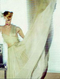Night Fever (Vogue Germany)
