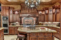 34 Awesome Tuscan Kitchen Decoration Ideas 34 Awesome Tuscan Kitchen Decoration IdeasYou can find Tuscan design and more on our Awesome Tuscan Kitchen Decoration I. Tuscan Kitchen Design, Tuscan Design, Tuscan Style, Home Decor Kitchen, Country Kitchen, Kitchen Drawing, Rustic Kitchen Cabinets, Mediterranean Home Decor, Luxury Kitchens