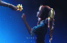 Final Fantasy Characters, Final Fantasy Vii Remake, Fantasy Series, Video Games Girls, Female Anime, Video Game Art, Fantasy Girl, Fantasy Artwork, Hinata