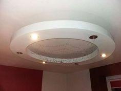 żyrandol, podwieszany sufit z oświetleniem Kielce - image 1