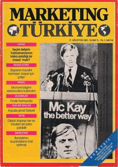 Marketing Türkiye Arşivi