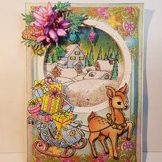 Cardmaking, Office Supplies, Crafts, Manualidades, Handmade Crafts, Craft, Arts And Crafts, Artesanato, Handicraft