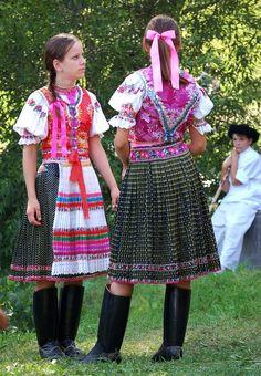 klikni pro další 242/271 Folk Costume, Costumes, Anton, People, Dresses, Vestidos, Dress Up Clothes, Fancy Dress, Dress