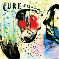The cure - 4:13 dream (2xLP) - Geffen 2008