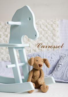 Carrossel at As Maravilhas da Maternidade
