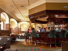 The Garden Bar at the Killarney Park Hotel