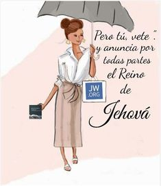 Jw Bible, Bible Scriptures, Caleb E Sophia, Jw Convention, Umbrella Art, History Quotes, Bible Teachings, Jehovah's Witnesses, Logo Sticker