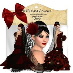 Gothic bride5 on Craftsuprint designed by Mishara Armenia - �Mishara Armenia Commercial and personal use ok / CU4CU. Don't resell them in their original form (as poser tubes). Don't claim my work as yours. These tubes can be resized and recolored. - Now available for download!