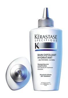 Kérastase Specifique Anti-Caspa Exfoliante Hidratante