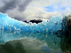 Too hot outside for you? Check out  Amy Moore's cool photo of Wrangell, Alaska.