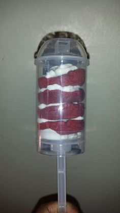 Red Velvet Push Up Pop! www.zenobiasweettooth.com
