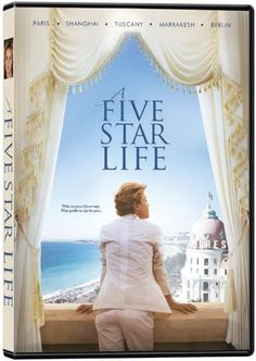 Enter to win a DVD of exquisite Italian dramedy A Five Star Life - Movie Pie - REVIEWS BY THE SLICE Ends 11/23/14