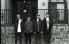 """Reviews: Title Fight – """"Floral Green"""""""