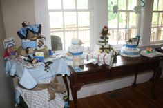 Diaper cake contest. baby shower games First Pregnancy, Baby Shower Games, Children, Cake, Young Children, Boys, First Time Pregnancy, Kids, Kuchen