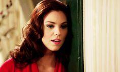 "Annabeth in ""Hart of Dixie"""