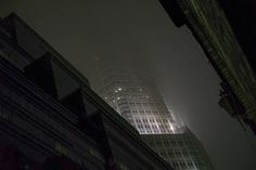 "I just posted ""THE DISAPPEARING BUILDING"" to Exposure"