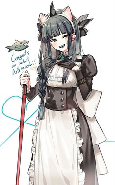Anime Wolf Girl, Anime Girl Cute, Anime Art Girl, Artemis, Character Design References, Character Art, Cute Shark, Anime Drawings Sketches, Female Characters