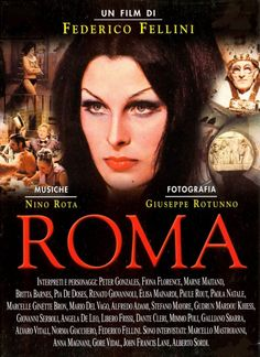 Rzym – uczta dla oczu i dla podniebienia.