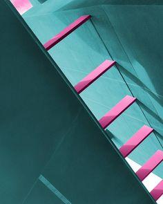 Ladder by Tom Windeknecht