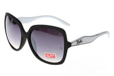 Ray Ban Jackie Ohh Color Mix RB2085 Purple White Sunglasses
