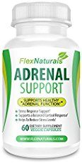 Adrenal fatigue affects metabolism, the immune system, sleep patterns and more. Find out the diet, supplements and lifestyle to help!