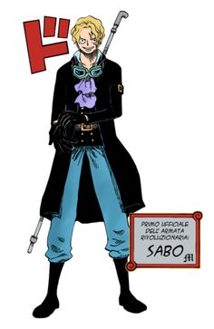 68 Best Sabo Images On Pinterest Sabo One Piece Anime Guys And