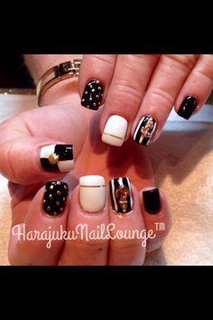 Japanese Gel Nails Harajuku | HI