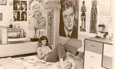 The Grooviest College Dorm Room Of 1973