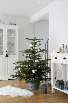 Dainty Christmas tree