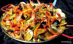 ... & Paella on Pinterest | Empanadas, Paella and Empanadas Recipe