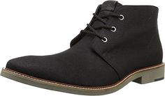 GUESS Jamies Chukka Boots -- For more information, visit image link.