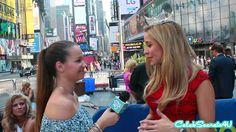 Miss America 2015 Kira Kazantsev Reflects on Journey + Spills Silly Secr...