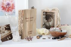 The Book of Love – your mystical lovestory. For the things you'll never forget ... Shop now, worldwide shipping: www.bordon-design.de
